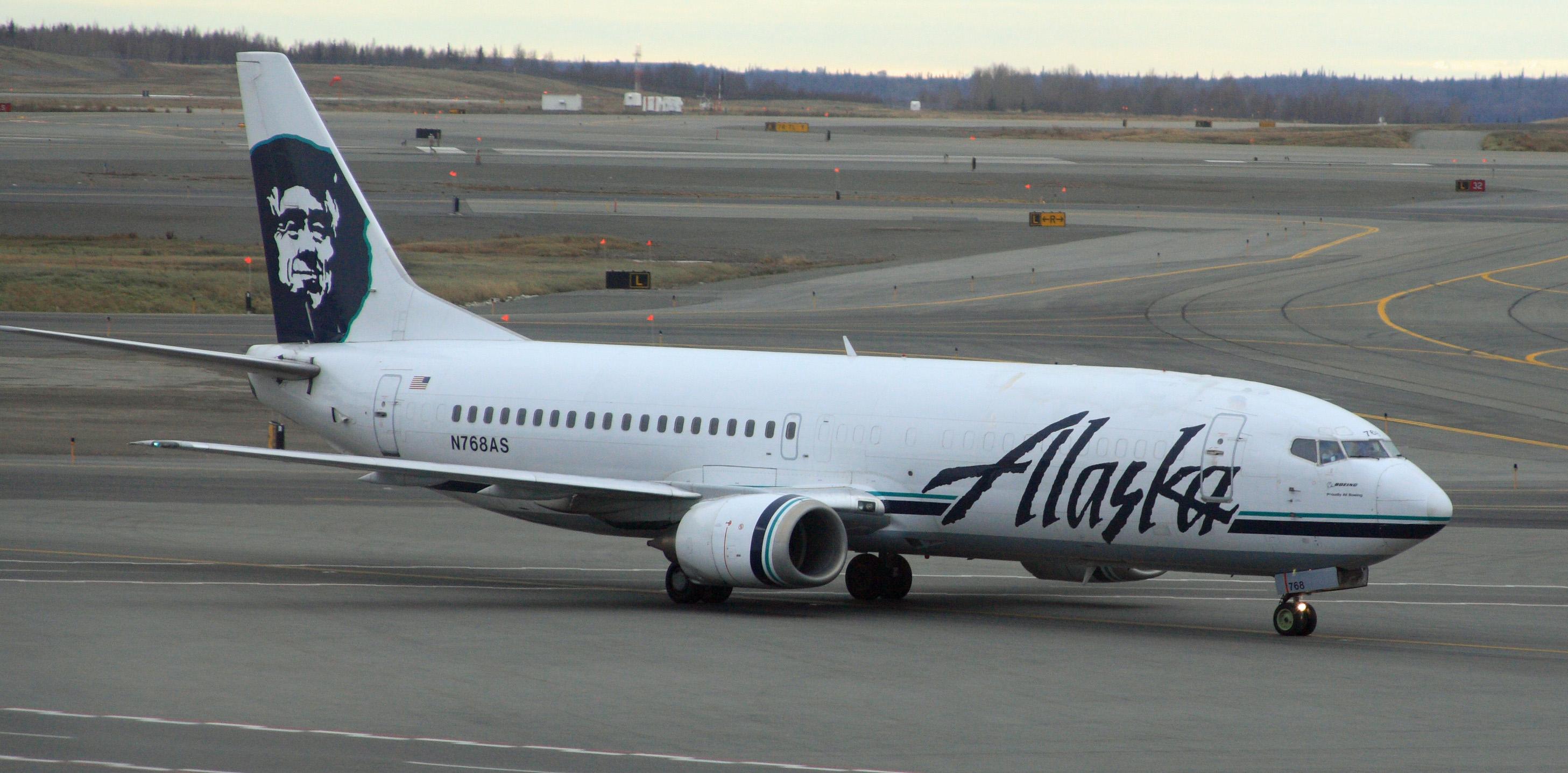 Alaska Airlines Making Major Changes At Seattle Points